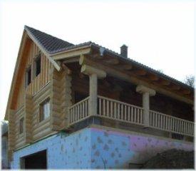 Jak probíhá stavba a co obsahuje dodávka stavby